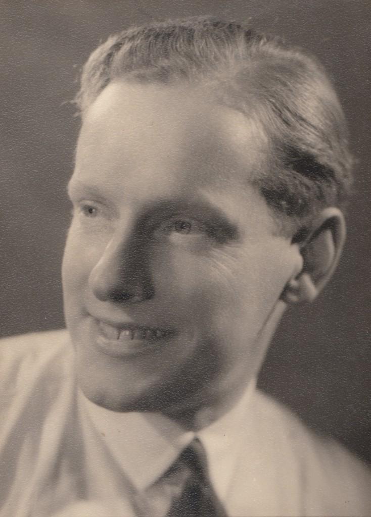 Ian Wolfenden