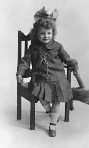 Jean Annie Edith Wolfenden