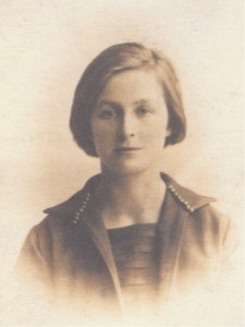 Margaret Beardmore